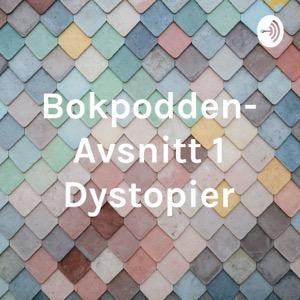 Bokpodden- Avsnitt 1 Dystopier