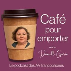 Café pour emporter