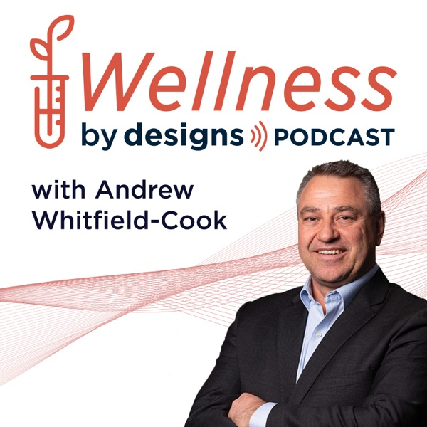 Wellness by designs - practitioner podcast Artwork