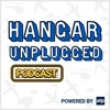 Hangar Unplugged artwork