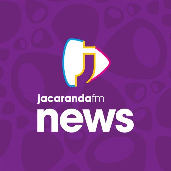 Jacaranda FM News Bulletins