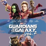 TV & Movie Reviews: Guardians of the Galaxy Vol.2