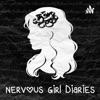 Nervous Girl Diaries artwork