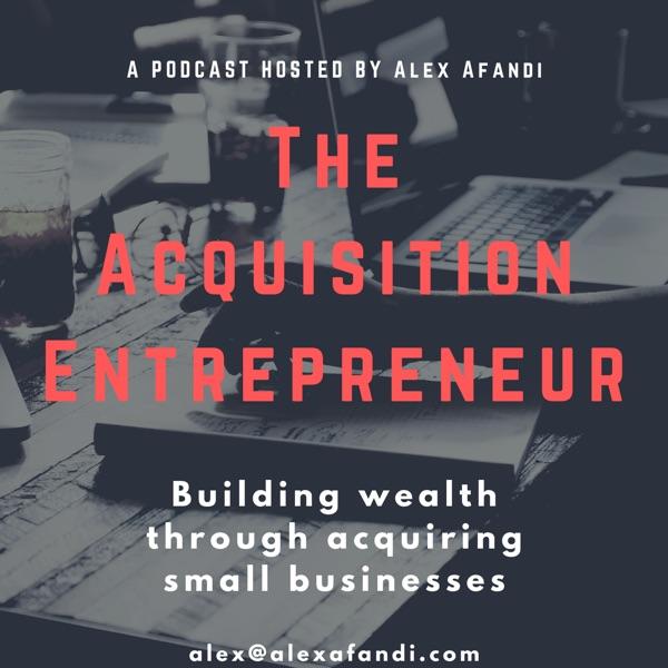 The Acquisition Entrepreneur