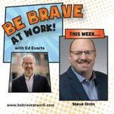 Episode 145: Steve Orrin