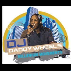 DJ Daddywheels Live in the Mix