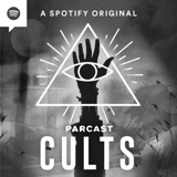 Image of Cults podcast