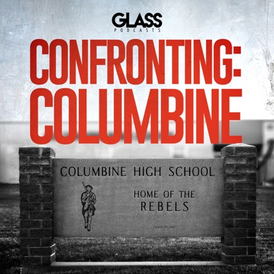 Confronting:GLASS | Wondery