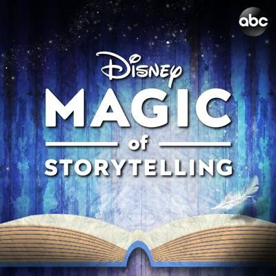 Disney Magic of Storytelling:ABC11-WTVD