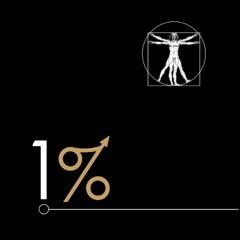 Один процент (1%): Личностный Рост | Здоровье | Продуктивность