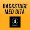 Backstage med Gita