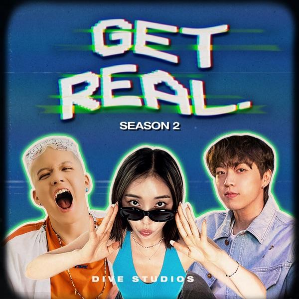 GET REAL w/ Peniel, BM, and Ashley Choi image