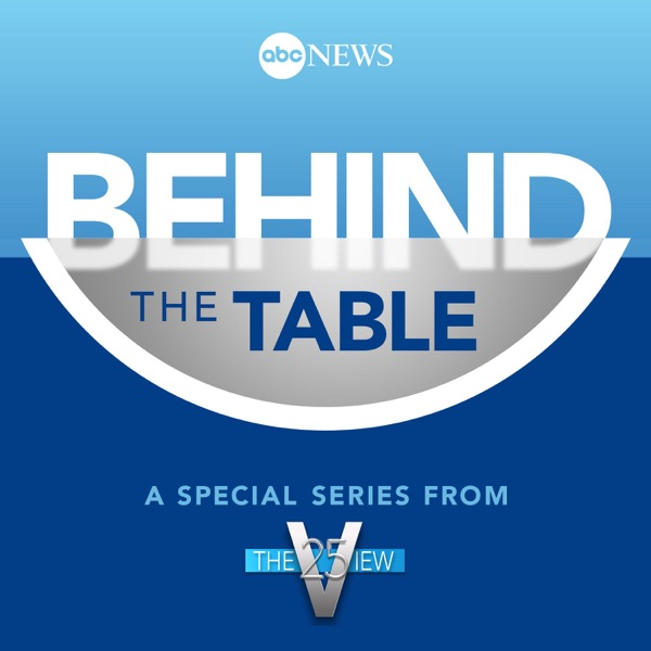 The View: Behind the Table