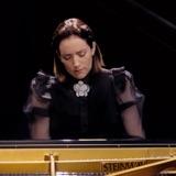 """Alondra de la Parra y su """"Orquesta Imposible"""""""