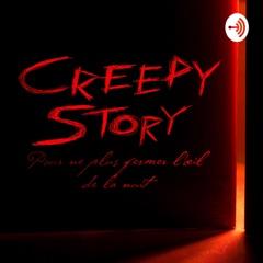 creepy story Podcast Horrifique