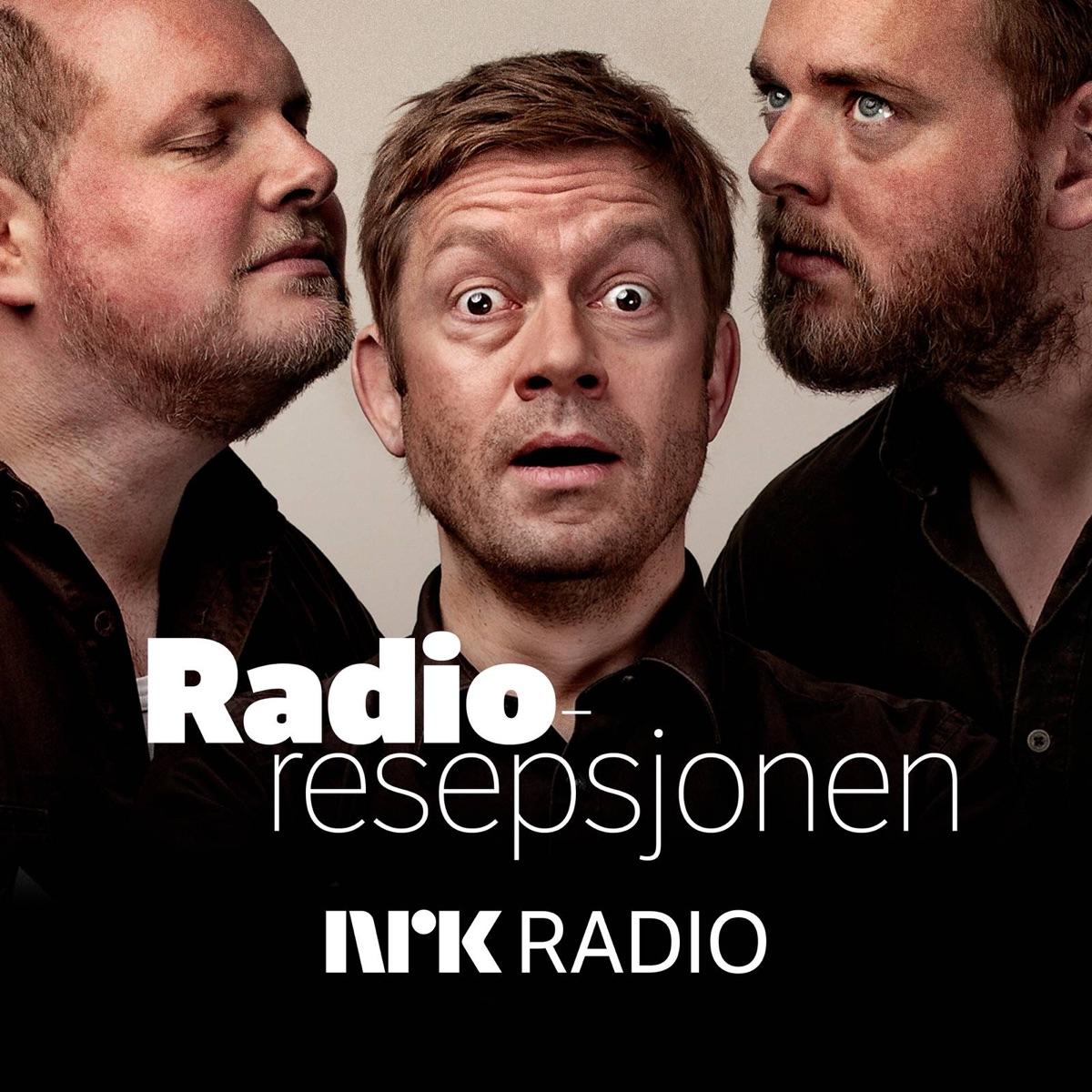 24.11.2020 Radioresepsjonen