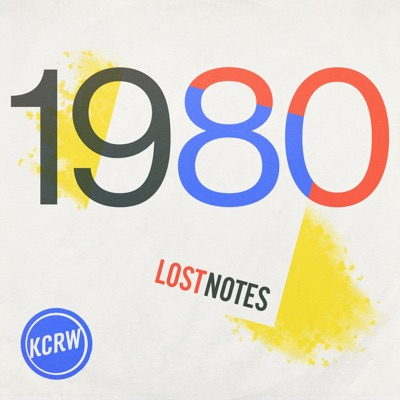 Lost Notes:KCRW