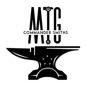 MTG Commander Smiths Podcast