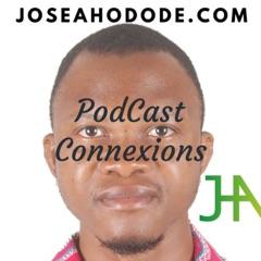 PodCast Connexions - José Herbert Ahodode