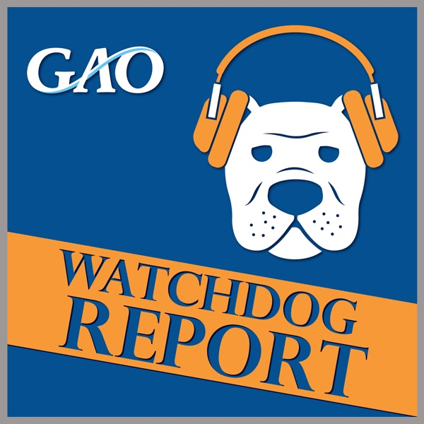 Government Accountability Office (GAO) Podcast: Watchdog Report