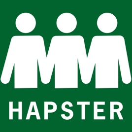 x hapster