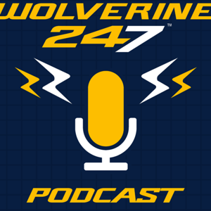 The Wolverine247 Michigan Football Podcast