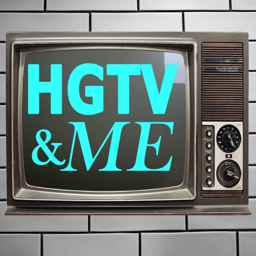 Cover image of HGTV & Me