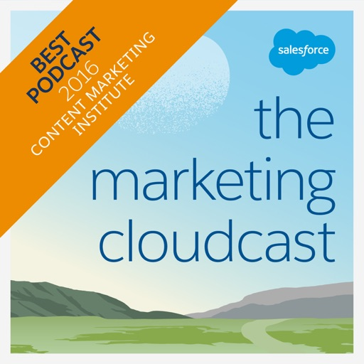 Cover image of The Marketing Cloudcast