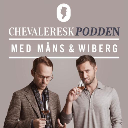 Cover image of Chevaleresk-podden