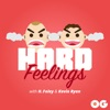 Hard Feelings: A Comedy Podcast artwork