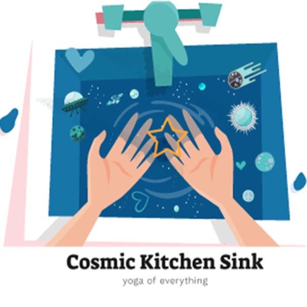 Cosmic Kitchen SInk