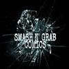 Smash N' Grab Comics artwork