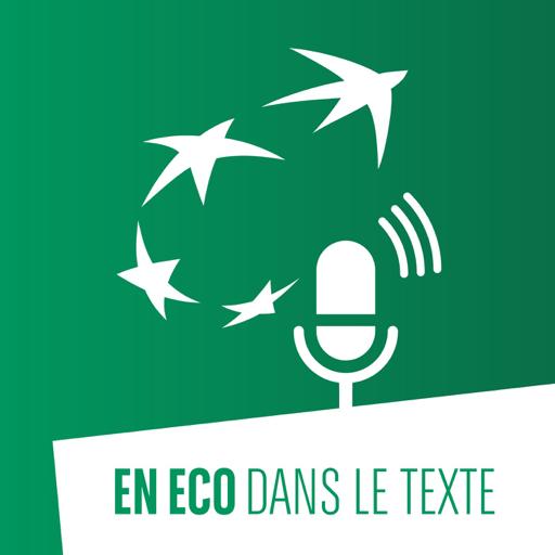 Cover image of En ECO dans le texte
