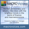 Macro Voices - Hedge Fund Manager Erik Townsend