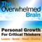 The Overwhelmed Brain - Helping you conquer Stress, anxiety, emotional abuse, infidelity and other relationship issues