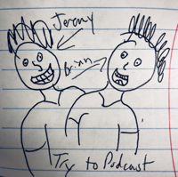 Try to Podcast podcast