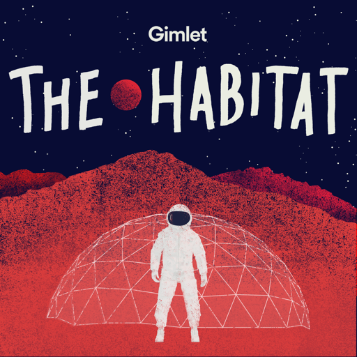Cover image of The Habitat