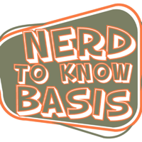 NerdToKnowMedia podcast