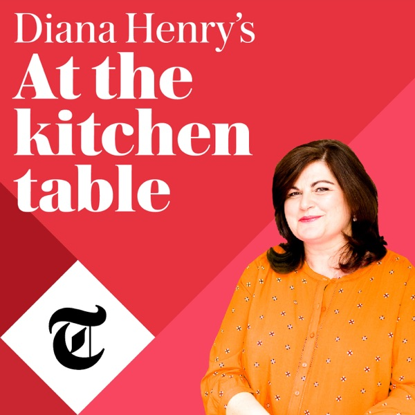 Episode 4: Ruby Tandoh