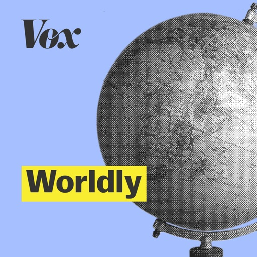 Cover image of Vox's Worldly