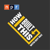 How I Built This with Guy Raz - NPR