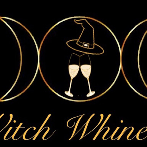Cover image of Witch Whine