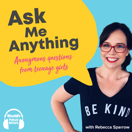 Cover image of Ask Me Anything