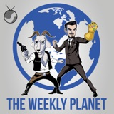 Image of The Weekly Planet podcast
