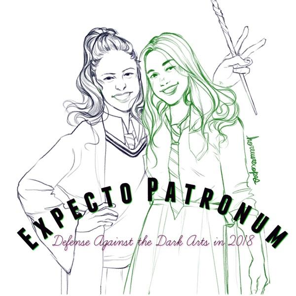 Expecto Patronum: Defense Against the Dark Arts in 2018
