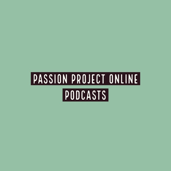 Passion Project Online