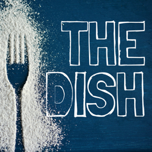 The Dish (Travel Food Podcast)