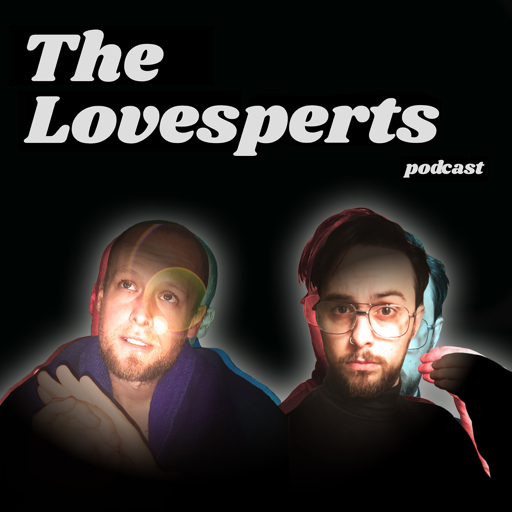Cover image of The Lovesperts