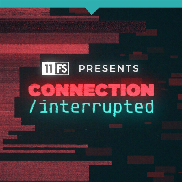 connection was interrupted