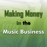 Making Money in the Music Business podcast